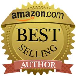 Amazon Best-Selling Author
